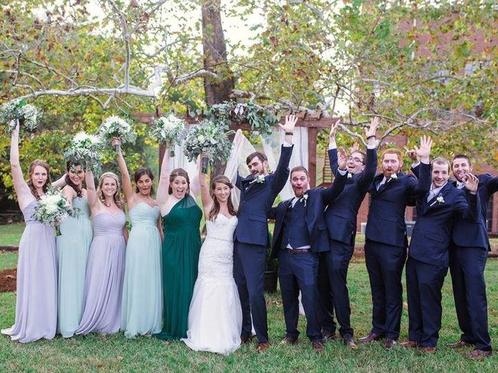Tmx 1512333360677 243011763653998039081646074717715609033223n Raleigh wedding planner