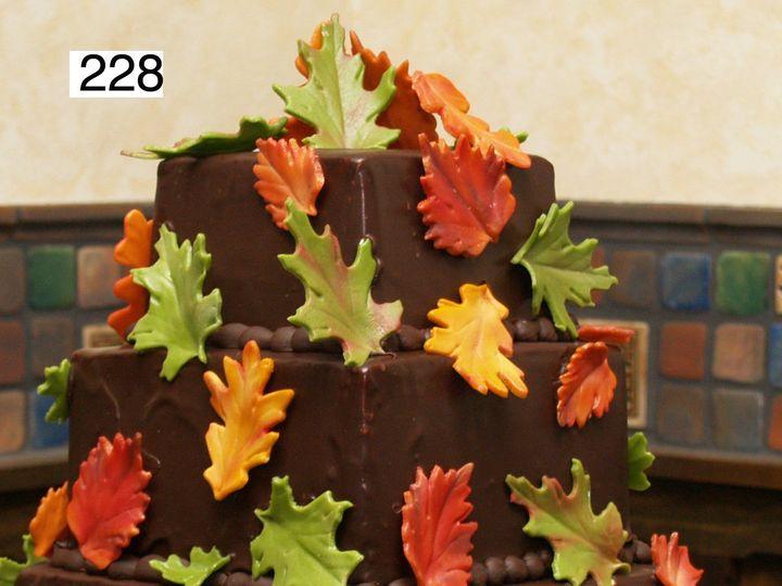 Tmx 1382487567273 228 Bryn Mawr wedding cake