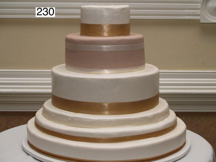 Tmx 1382487602308 230 Bryn Mawr wedding cake