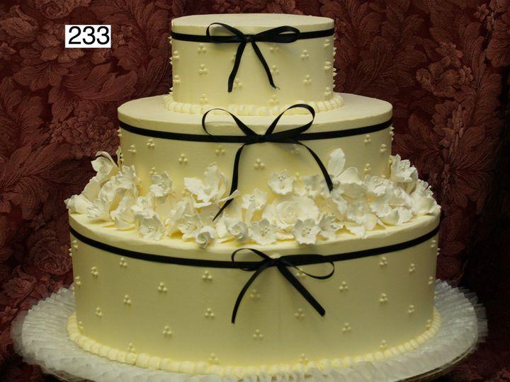 Tmx 1382488292983 233 Bryn Mawr wedding cake