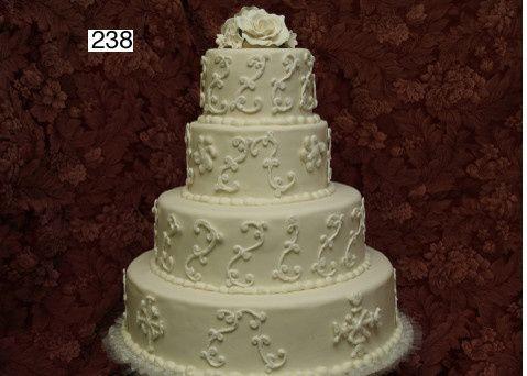 Tmx 1382488364202 238 Bryn Mawr wedding cake