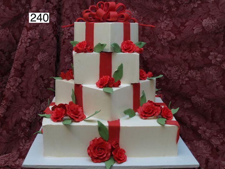 Tmx 1382488381855 240 Bryn Mawr wedding cake