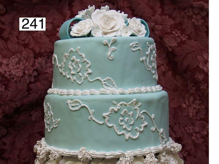 Tmx 1382488397453 241 Bryn Mawr wedding cake