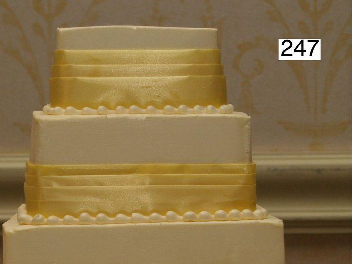Tmx 1382488514124 247 Bryn Mawr wedding cake