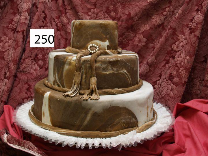 Tmx 1382488555438 250 Copy Bryn Mawr wedding cake