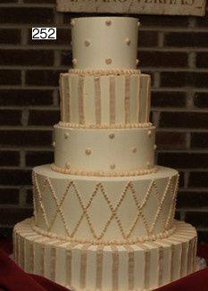 Tmx 1382488611051 252 Bryn Mawr wedding cake