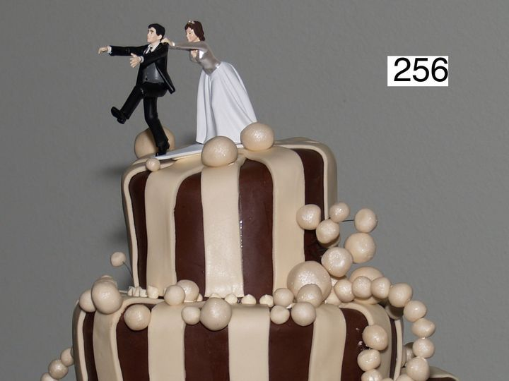 Tmx 1382488930429 256 Bryn Mawr wedding cake