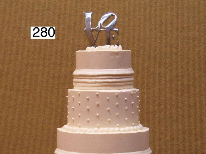 Tmx 1382489106008 280 Bryn Mawr wedding cake