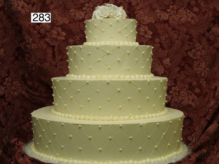 Tmx 1382489166771 283 Bryn Mawr wedding cake