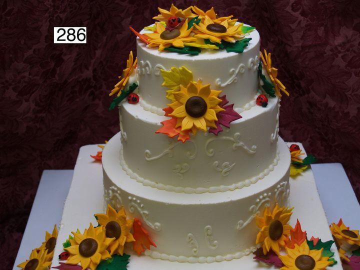Tmx 1382489218238 286 Bryn Mawr wedding cake
