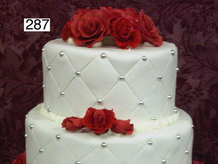 Tmx 1382489236533 287 Bryn Mawr wedding cake