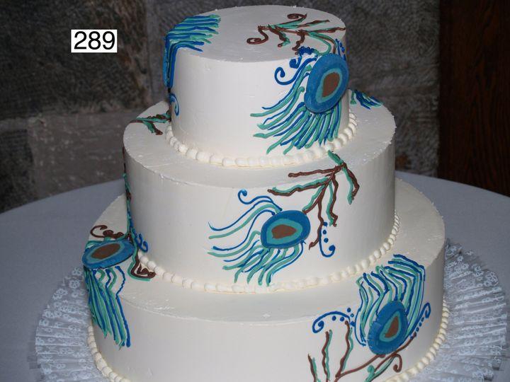 Tmx 1382489261795 289 Bryn Mawr wedding cake
