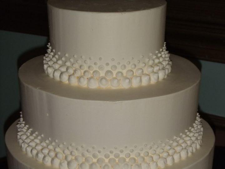 Tmx 1382489346510 301 2 Bryn Mawr wedding cake
