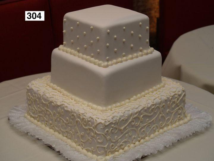 Tmx 1382489422891 304 Bryn Mawr wedding cake