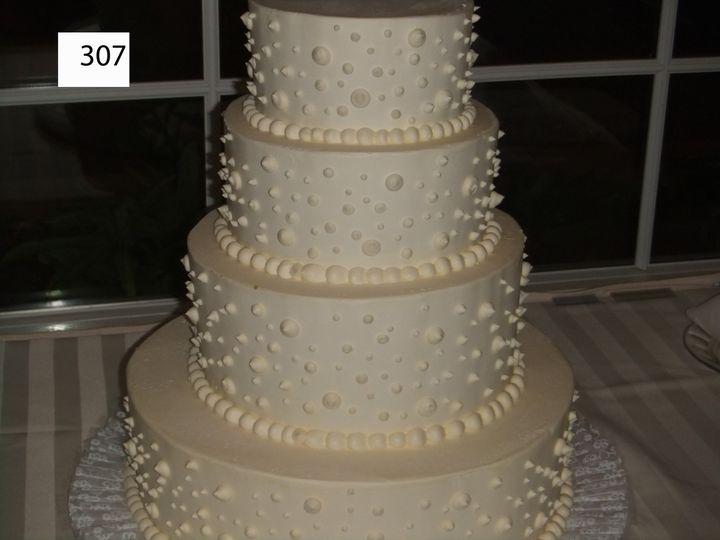Tmx 1382489473256 307 Bryn Mawr wedding cake