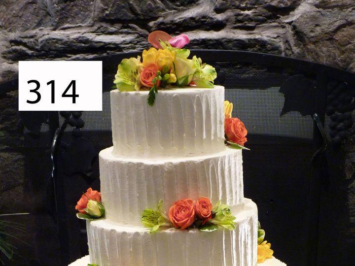 Tmx 1382489580205 314 Bryn Mawr wedding cake