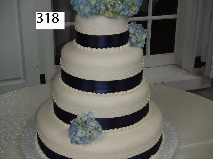 Tmx 1382489653853 318 Bryn Mawr wedding cake