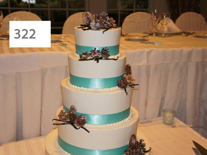 Tmx 1382489740805 322 Copy Bryn Mawr wedding cake