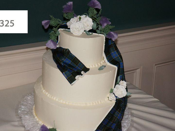 Tmx 1382489839860 325 Copy Bryn Mawr wedding cake