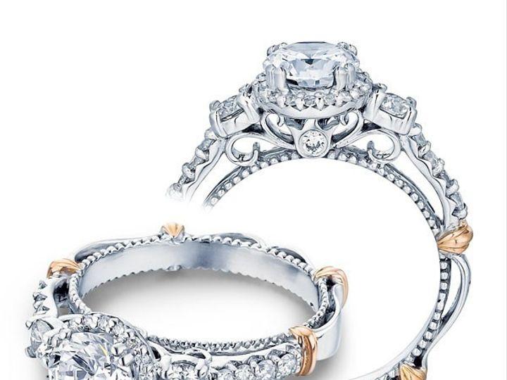 Tmx 1444301087098 Verragio D 122r Nashville wedding jewelry
