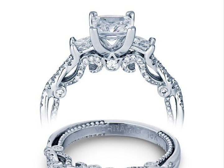 Tmx 1444301096713 Verragio Ins 7074p Nashville wedding jewelry