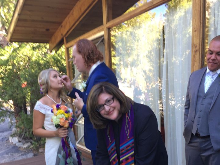 Tmx 1489676801602 Img1850 Yucca Valley, CA wedding officiant