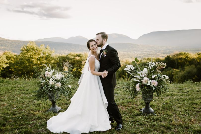 deer mountain inn wedding catskills new york 51 577266