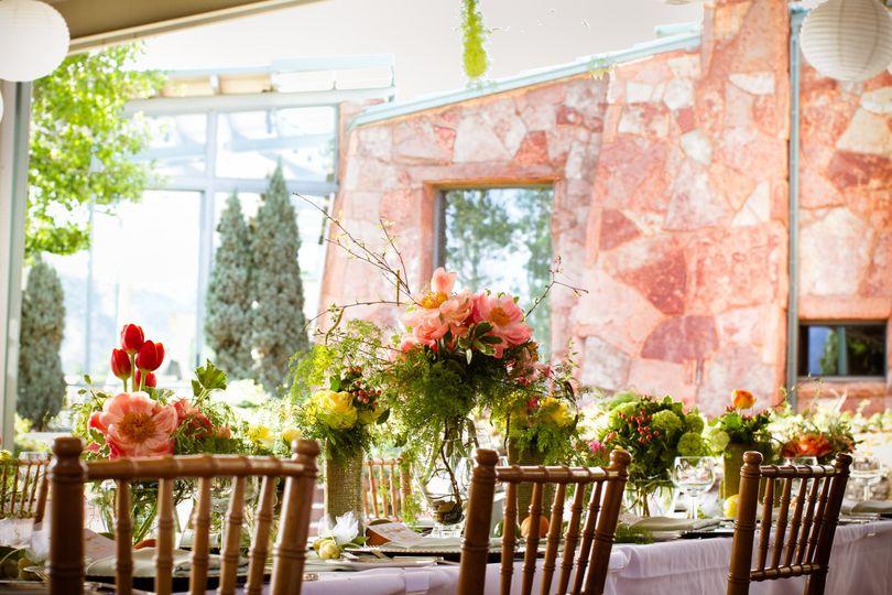 Garden Of The Gods Collection Venue Colorado Springs Co Weddingwire