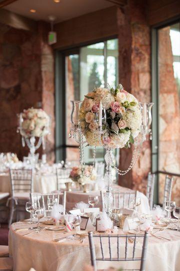 Small Wedding Reception Venues In Colorado Springs Romantic