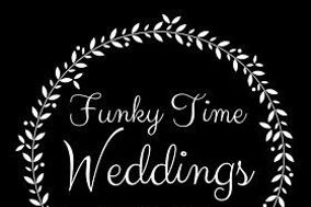 Funky Time Weddings
