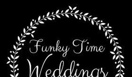 Funky Time Weddings