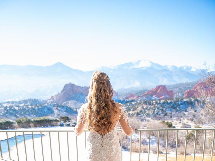 Tmx Gog Bride 51 8266 1558043936 Colorado Springs, CO wedding venue