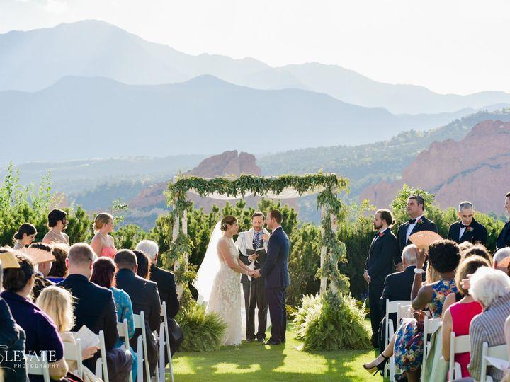 Tmx Kruger 0542 51 8266 Colorado Springs, CO wedding venue