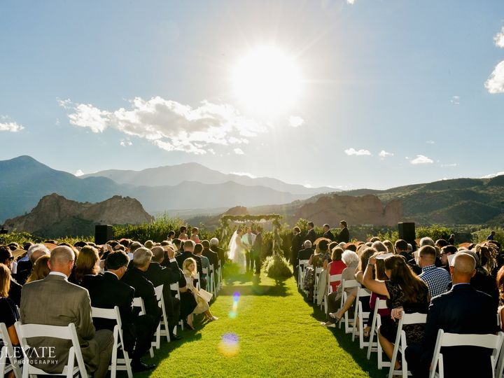 Tmx Kruger 0546 51 8266 Colorado Springs, CO wedding venue