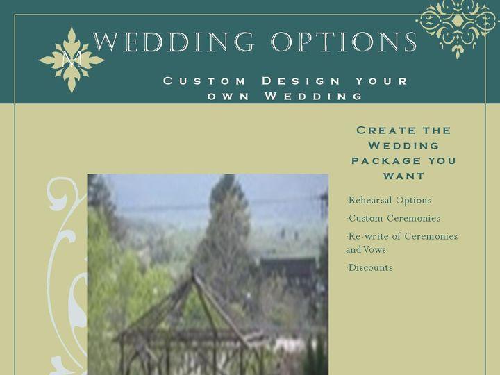 Tmx 1395824871163 Wedding Catalog 2014 P1 Jpe Castle Rock, CO wedding officiant