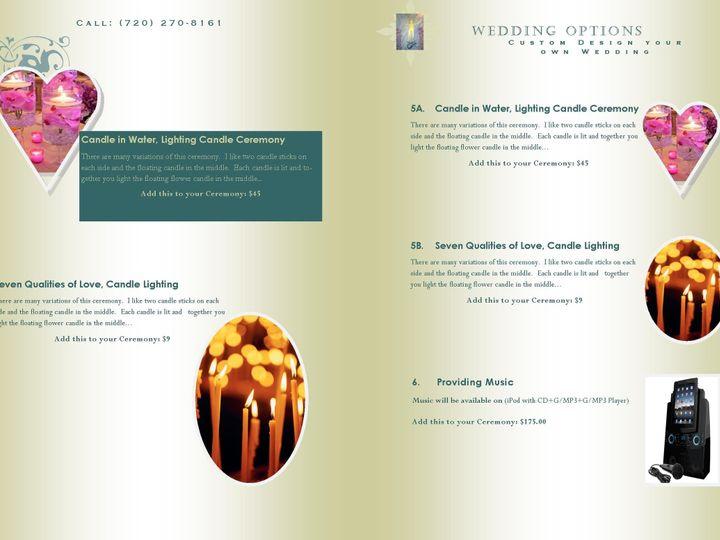 Tmx 1395824975201 Wedding Catalog 2014 P89 Jpe Castle Rock, CO wedding officiant
