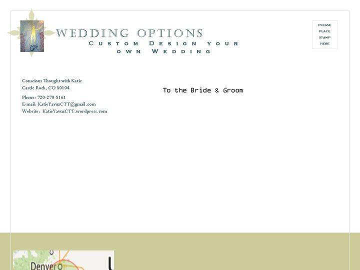 Tmx 1395825020619 Wedding Catalog 2014 Jpe Castle Rock, CO wedding officiant