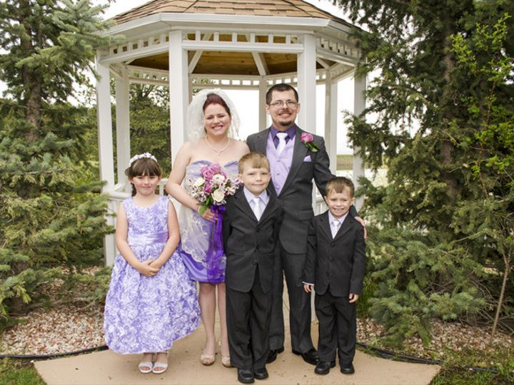 Tmx 1403028178973 Dsc0091 Castle Rock, CO wedding officiant