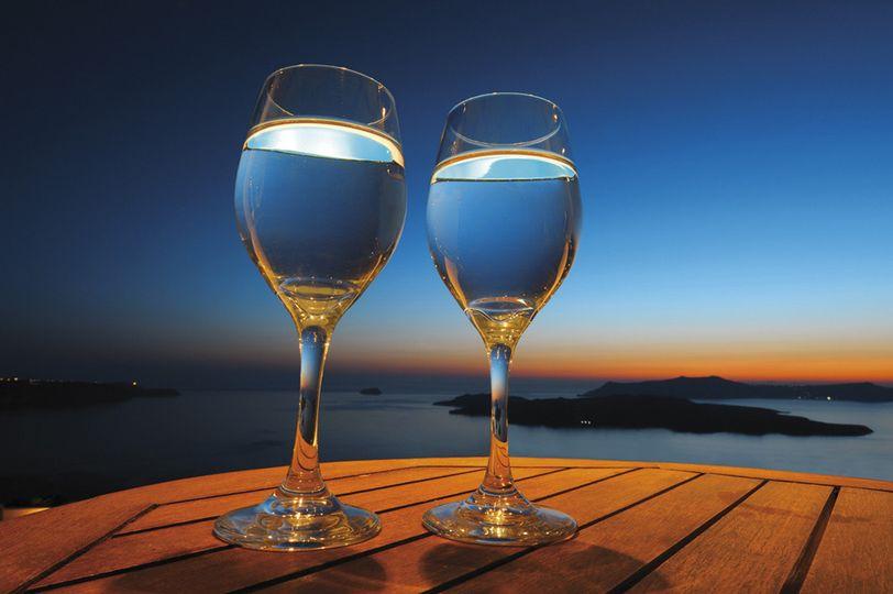 Santorini Zen Spa Day