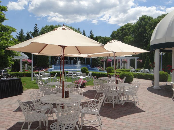 Tmx 1480803434515 Fountain Gardens Rocky Point, New York wedding venue