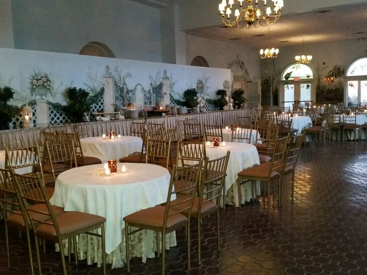 Tmx 1481245810931 Atrium Candles Rocky Point, New York wedding venue