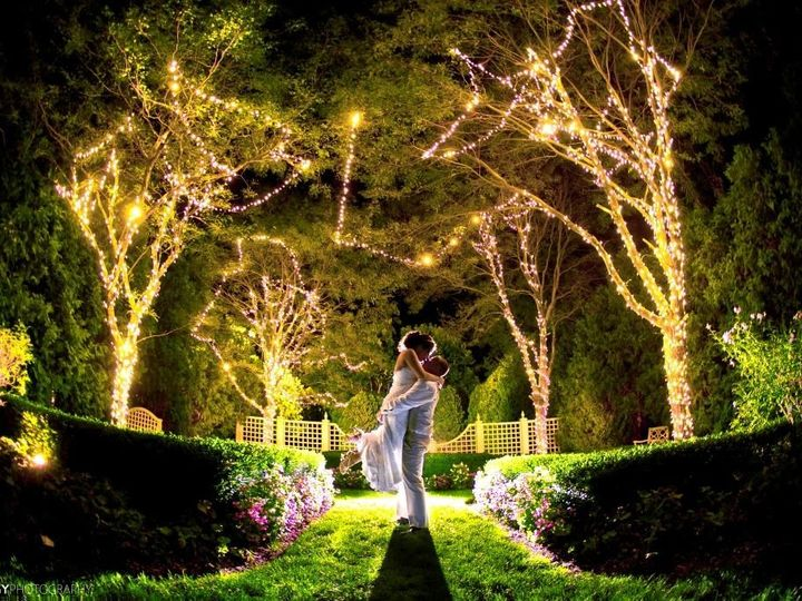 Tmx 1519583969 165cdea56c625028 1519583969 2b6cab61ec786c43 1519583968642 4 SG Night Lights Sm Rocky Point, New York wedding venue