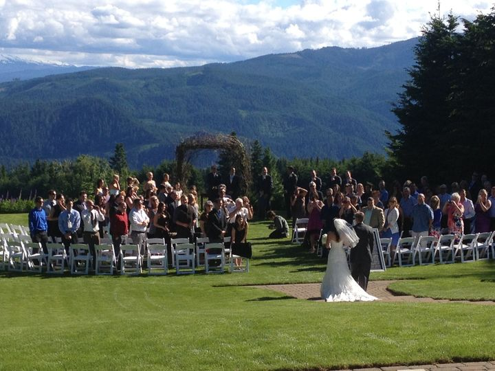 Tmx 1422477907507 Img0788 Portland, OR wedding catering
