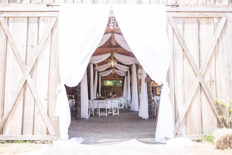Stunning event space