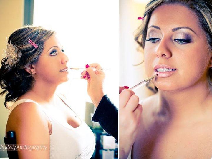 Tmx 1360983282689 19876710151194106094641703988392n Williston Park, New York wedding beauty