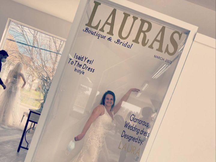 Tmx Screen Shot 2021 04 10 At 3 25 05 Pm 51 990366 161809361244537 Mamaroneck, NY wedding dress