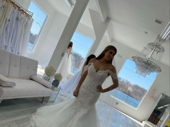 Tmx Screen Shot 2021 04 10 At 3 26 27 Pm 51 990366 161809361723952 Mamaroneck, NY wedding dress