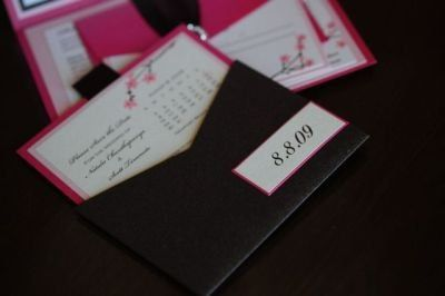 Tmx 1274330277573 Invite Fullerton wedding invitation