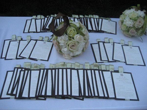 Tmx 1274330995979 IMG1478 Fullerton wedding invitation