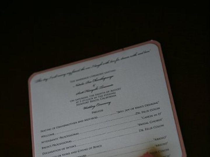 Tmx 1275171564148 Teramoto0153 Fullerton wedding invitation